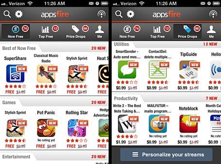 Entérate de todas las ofertas en aplicaciones dentro de la App Store 3