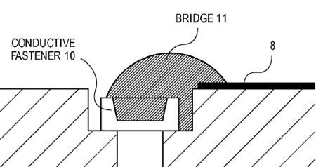 Apple patenta nuevo método para detectar el agua 3
