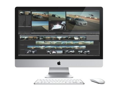 Final Cut Pro se actualiza con novedades en la Mac App Store 3