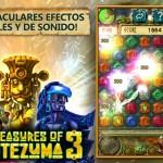 The Treasures of Montezuma 3: puzzles para entretenimiento sin pausa en la App Store 6