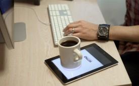 HotPad, una aplicación para calentar tu café en tu iPad 3