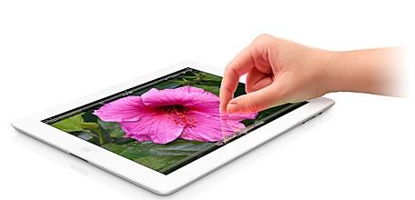 5 razones del sobrecalentamiento del nuevo iPad 3