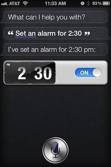 A Steve Jobs no le gustaba Siri 3