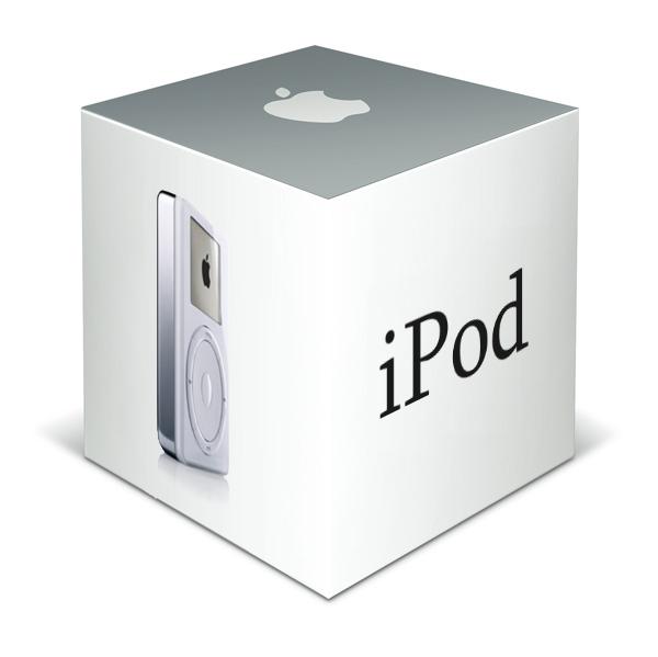 Apple usa su packaging para contar una historia 3