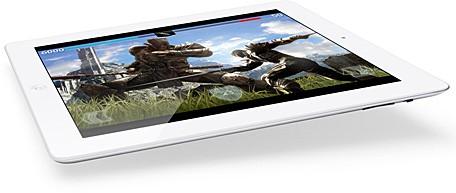Apple reconoce problemas de WiFi en algunos de sus nuevos iPad 3