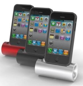 Un dock para iPhone funcional y minimalista: conocemos a LIL KIKR iPhone 3