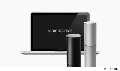 Perfume con olor a iPad nuevo ¿Quieren probarlo? 3