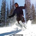 Slo Pro: una aplicación para grabar vídeos a cámara lenta en iPhone gratis 5