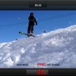 Slo Pro: una aplicación para grabar vídeos a cámara lenta en iPhone gratis 4