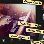 8MM: la aplicación para grabar vídeos retro desde tu iPhone 6