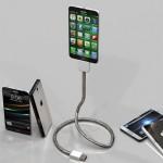 5 nuevas fotos del concepto del próximo iPhone 5 8