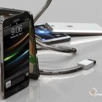 5 nuevas fotos del concepto del próximo iPhone 5 6