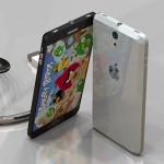 5 nuevas fotos del concepto del próximo iPhone 5 5