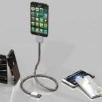 5 nuevas fotos del concepto del próximo iPhone 5 4