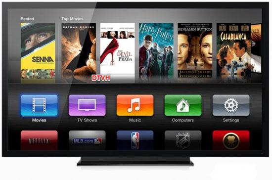 ¿Nuevo sistema operativo para el Apple TV? Poco probable 3