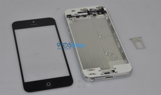 Imágenes del prototipo del nuevo iPhone salen a la luz 6