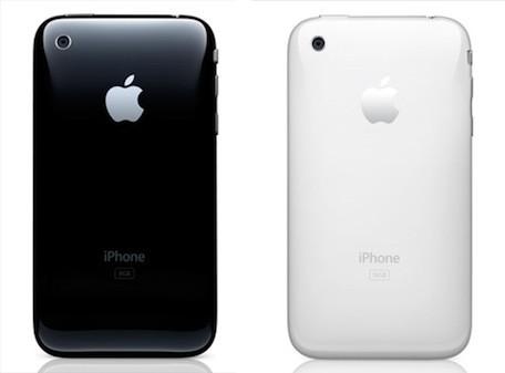 Nueva vida para el iPhone 3Gs de Apple en los mercados emergentes 5