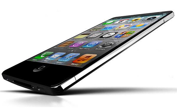 El iPhone 5 podría llamarse iPhone 5 3