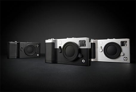 Snap!: una carcasa para iPhone que es una cámara retro 5
