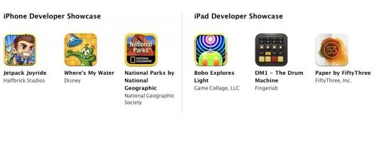 Los 11 ganadores de los Apple Design Award 2012 8