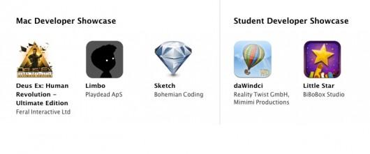 Los 11 ganadores de los Apple Design Award 2012 6