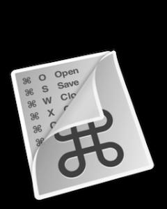 Utilidades en Mac: todos los atajos de teclado 5