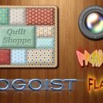 Logoist, una aplicación para crear logos, baners y casi cualquier diseño desde Mac OS X 1