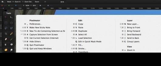 Utilidades en Mac: todos los atajos de teclado 3