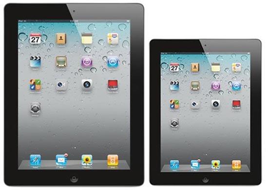 ¿iPad mini para el 17 de Octubre? 3