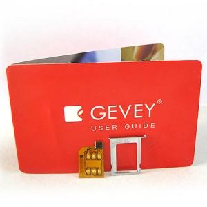 liberar iPhone con tarjeta