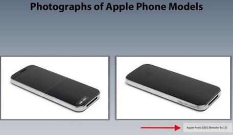 iPhone con cristal curvado