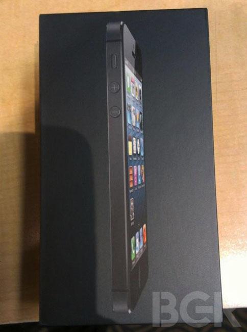 Muy buena semana para Apple después de la presentación del iPhone 5 10
