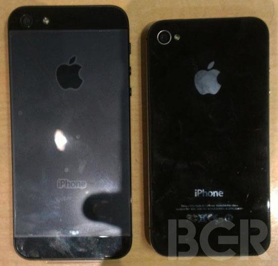 Muy buena semana para Apple después de la presentación del iPhone 5 12