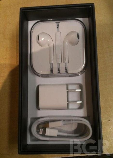 Muy buena semana para Apple después de la presentación del iPhone 5 11