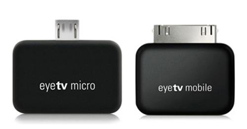 Eye Tv
