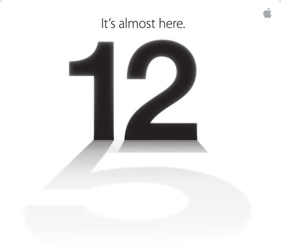Apple confirma evento para el 12 de Septiembre 3