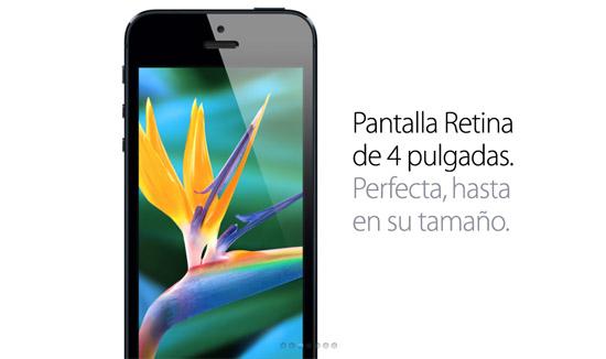 El iPhone 5 llegó ¿Y ahora que sigue? 3