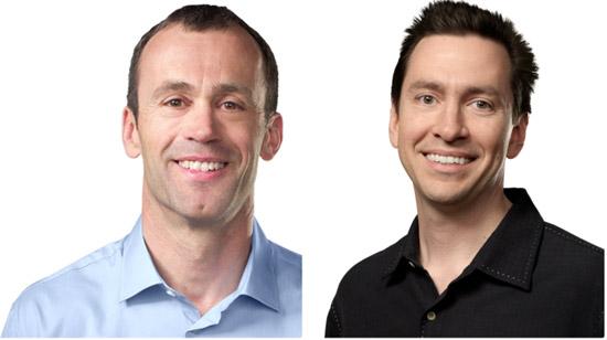 Scott Forstall y John Browett dejarán Apple en la Primavera del 2013 3