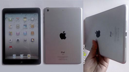 nueva iPad Mini