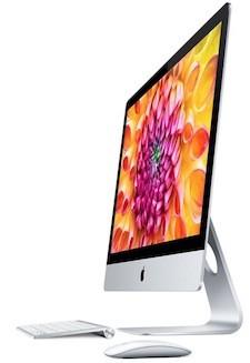 El nuevo iMac no sufrirá retrasos