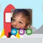 Maily, una aplicación de correo muy segura para los niños en iPad 2