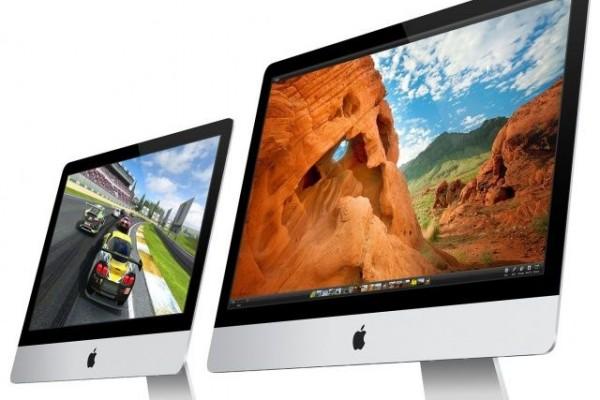 Conoce las configuraciones opcionales del nuevo iMac