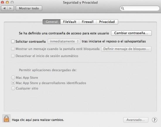 Mac OS X apps