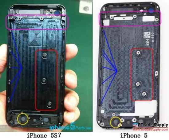 iphone5S-primeras-piezas-desveladas