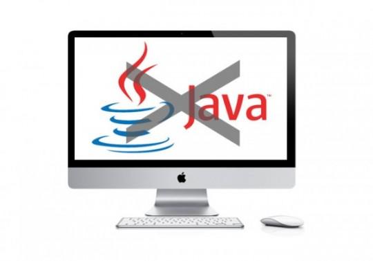 Java incompatibilidad