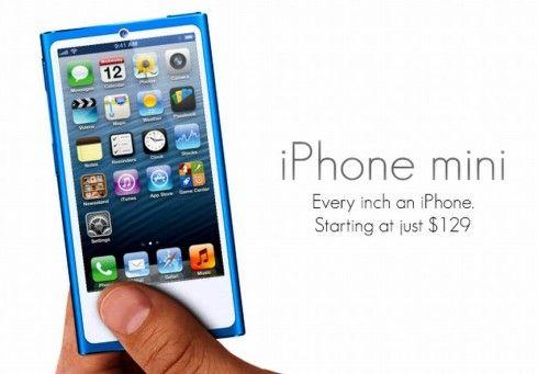 iphone-Mini