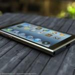 Primer diseño conceptual del iPhone 6 3