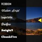Over HD para iOS: firma tus fotos con tipografías personalizadas 2
