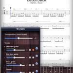 Guitar Pro para iOS: la app que todo amante de la guitarra debería tener 4