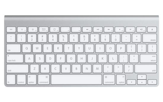 atajo teclado